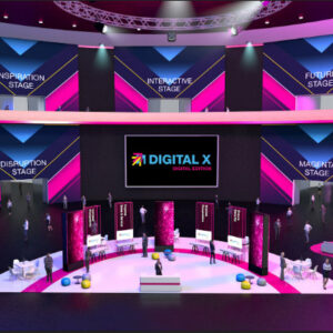 Digital X Digital Event